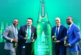 All The Details As World's Most International Premium Lager Beer Introduces Limited Edition Label In Nigeria Market