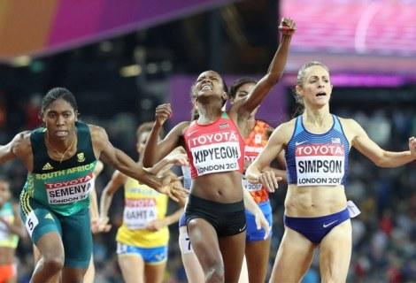 African Senior Athletics Championships Organizers Give Deadline On Accreditation