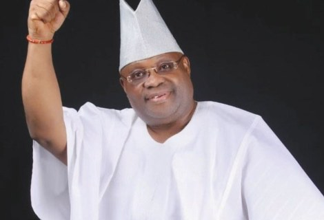 Inside Story As Demola Adeleke's Guber Campaign Is Heavily Hit By Certificate Scandal 48hours To Election
