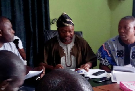 "Popular Aspirant Kunle ""K-RAD"" Adegoke Provides 12 Reasons Why Osun APC Guber Primary Is Compromised & Why He Won't Boycott Process"