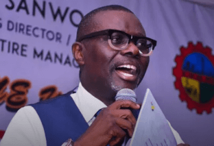 Sanwo–Olu Gets Support From 377 Ward Chairmen In Move To Become Next Lagos Governor