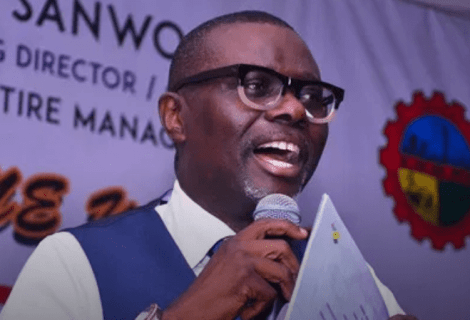 """""""We Received Calls Of Support From Hundreds Of Notable Politicians Across Lagos State"""" Sanwoolu's Campaign Team Reveals"""