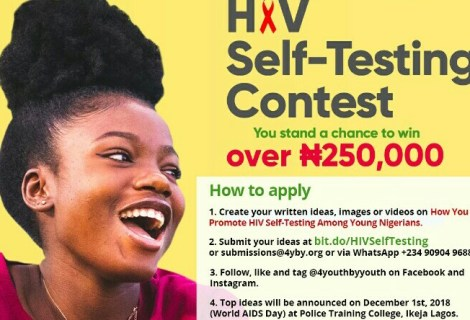 How You Can Save Nigerian Youths From HIV/AIDS