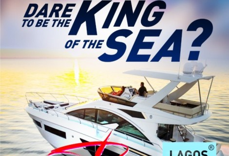 Maleek Shehu Of Father's House Foundation Provides All The Exciting Details Of 3days Boat Racing Event, Lagos AllSail In This Highly Engaging Interview