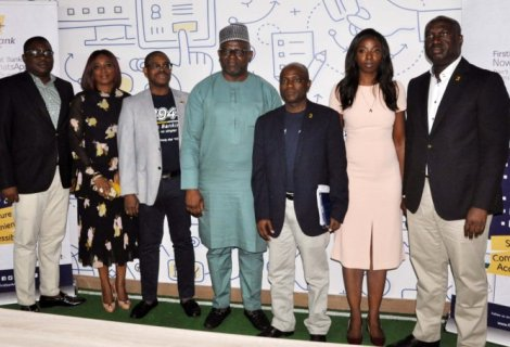 How FirstBank Is Making Customers Stay-Connected Through Its e-Channels
