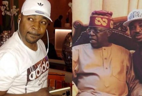 Why Asiwaju Tinubu Is Being Linked To Attack On MC Oluomo At Sanwo-Olu's Campaign