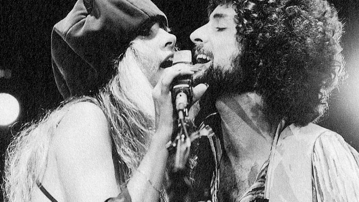 Relive The Explosive Drama Of Fleetwood Mac's 1979 Tour With Footage Of The Band Tearing Up 'The Chain' | Society Of Rock Videos
