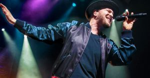 Singalongs, Special Guests, And More: Revisit The 5 Most Magical Moments From Gavin DeGraw's Fall Tour