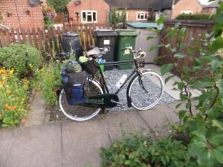 Veteran Cycle Weekend 001