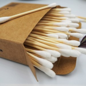 compostable cotton buds hydrophil zero waste glasgow society zero