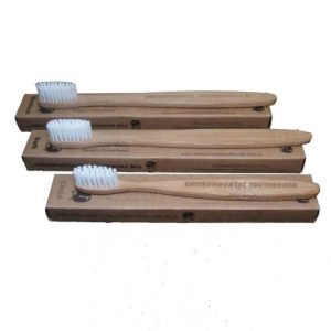 environmentally friendly toohtbrush zero waste bamboo toothbrush zero waste shop glasgow