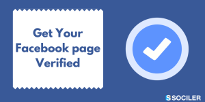Two easy ways to get your Facebook Page verified