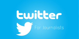 Twitter now has a guide for Journalists and Media