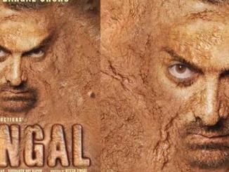 dangal movie leaked