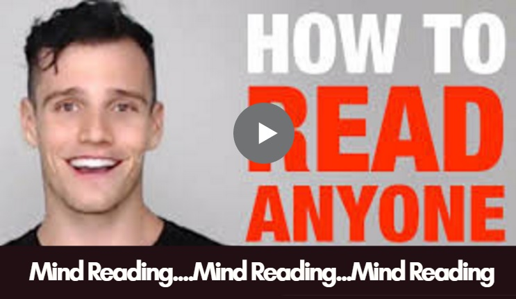 how to read others mind tricks