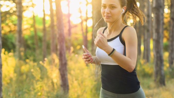 How to find time for exercise being Mom