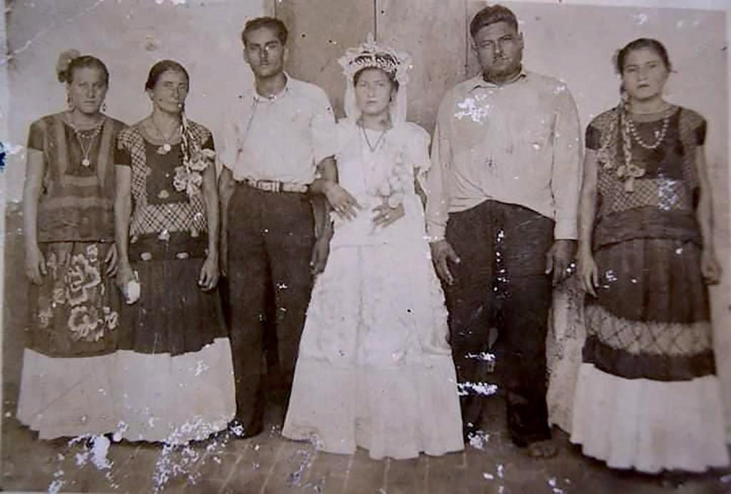 Foto familia Victoria