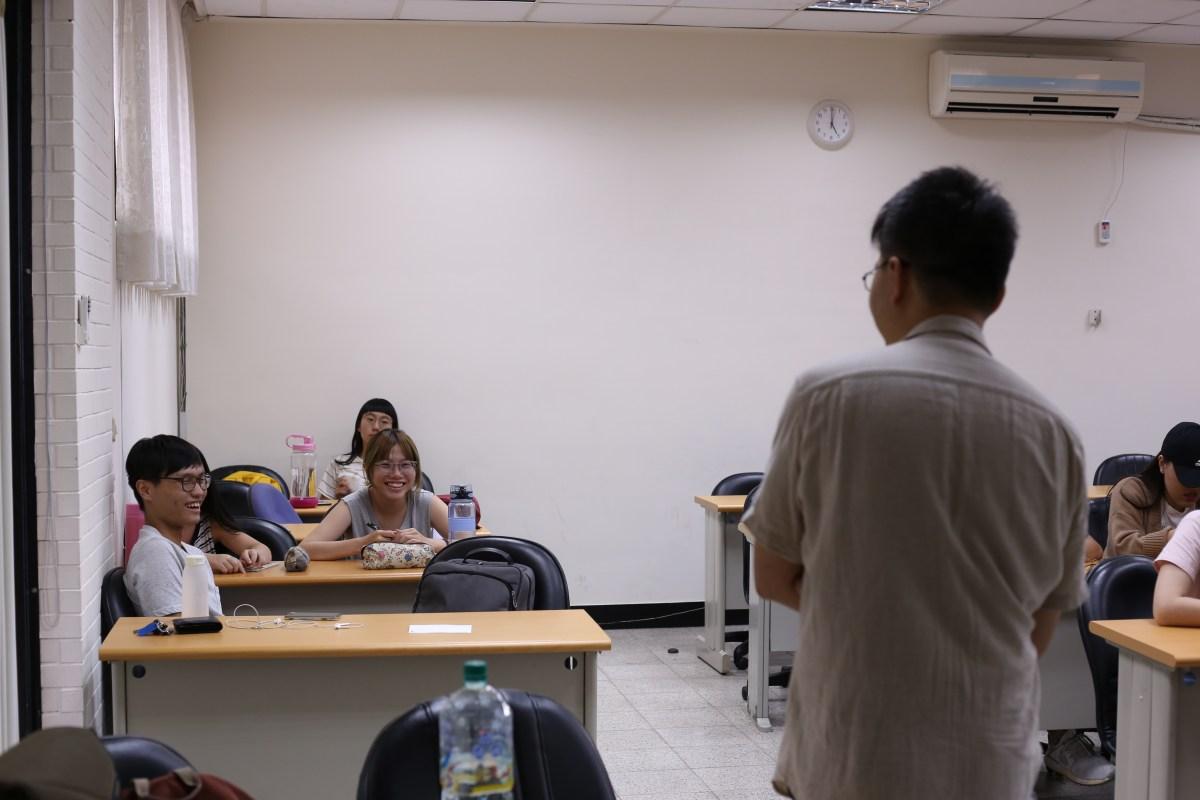 課堂文章討論:《專家政治與公民參與的辯證:環評制度中的專家會議》 – 中山大學永續發展與社會創新微學程