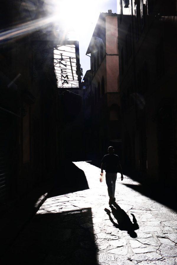 Cinema. Italy