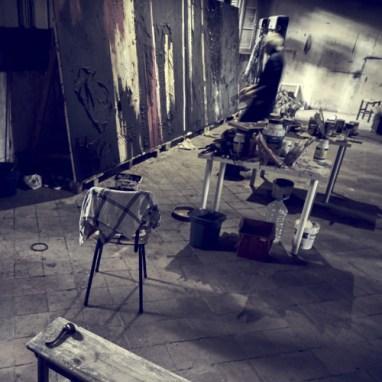 El taller