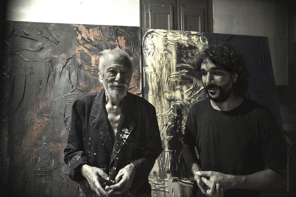 Joan Ferrer i Carles Viarnès