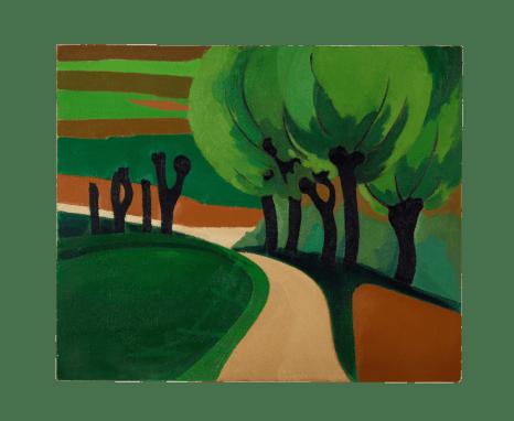 Sense títol, 1963 (Salics)