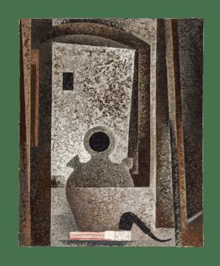 La pipa de Maigret, 1986
