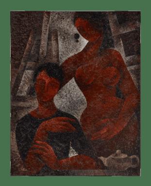 La puta compungida, 1991