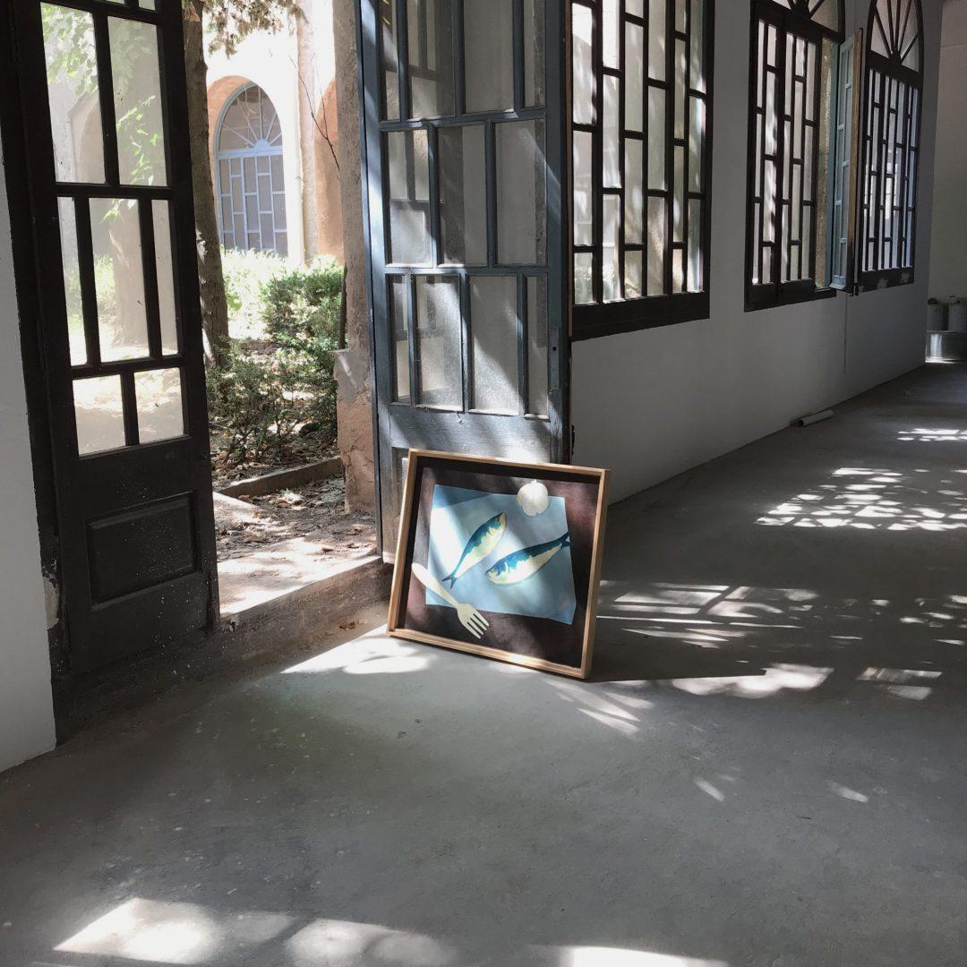 En marxa les obres que faran del convent de Sant Francesc un equipament cultural de referència al Berguedà