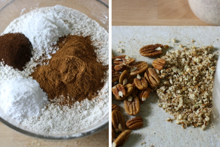 Traditional Spice Cookies with Cloves