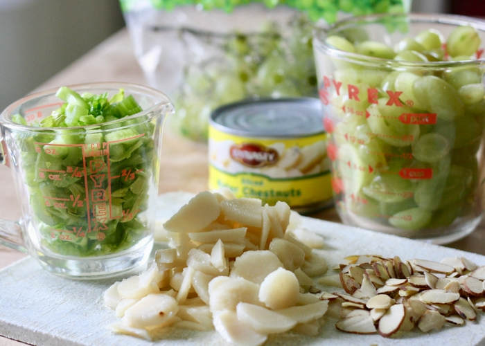 Crunchy Chicken Salad sockbox10.com