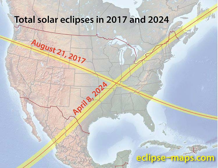 2017 Total Eclipse Aligns with the people of Makanda, IL sockbox10.com