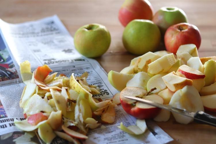 Fresh Fruit Crisp sockbox10.com