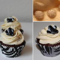 Frystest av Cupcake