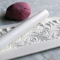 Tutorial - Lace mold