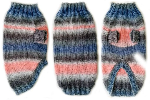 Dog Suéter by Socks and Co.