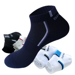 quarter crew socks