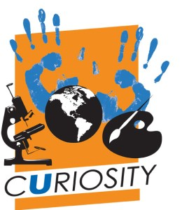 SUCAP Youth Services Curiosity logo