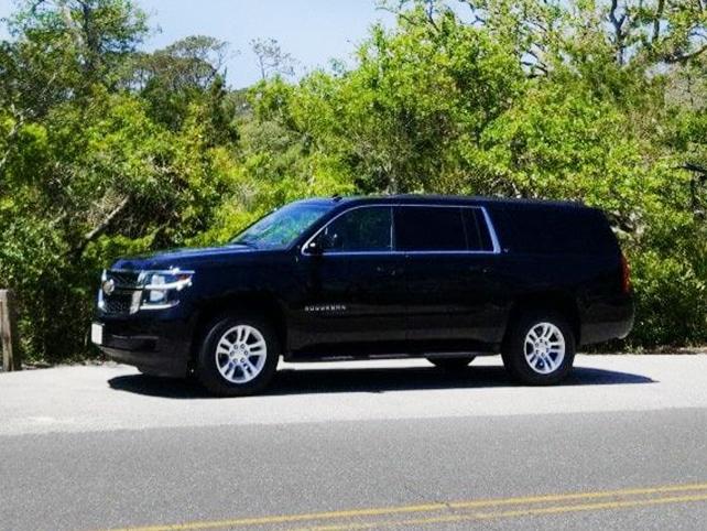 Limo Service Savannah GA | Southern Comfort Limousine
