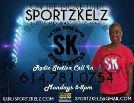 On The Move Wit SPortz Kelz