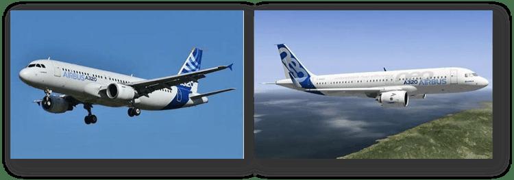 A320 EN 9100