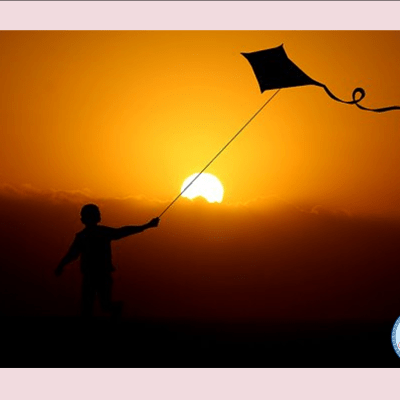 It's March…Let's Go Fly a Kite