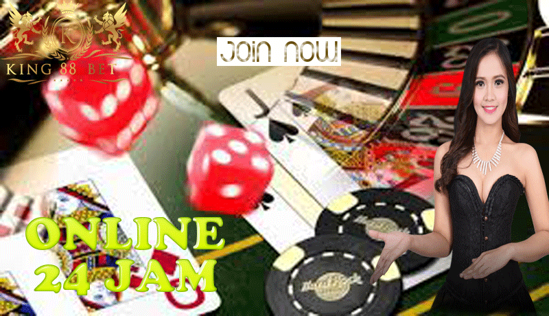 Situs Judi Casino Terbaru Panduan Mudah Menang Main Casino Online