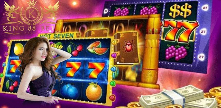 Langkah Memilih Game Slot Yang Tepat Untuk Bermain Online