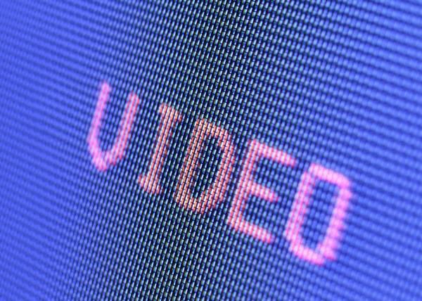 Video killed the radio star?