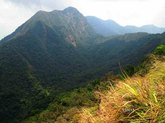 Pantingan Peak?