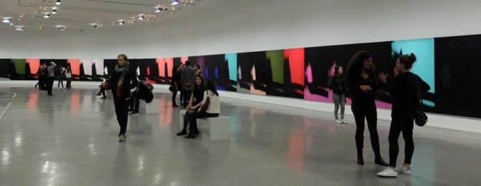 Shadows Andy Warhol MAM So Cute So Culture