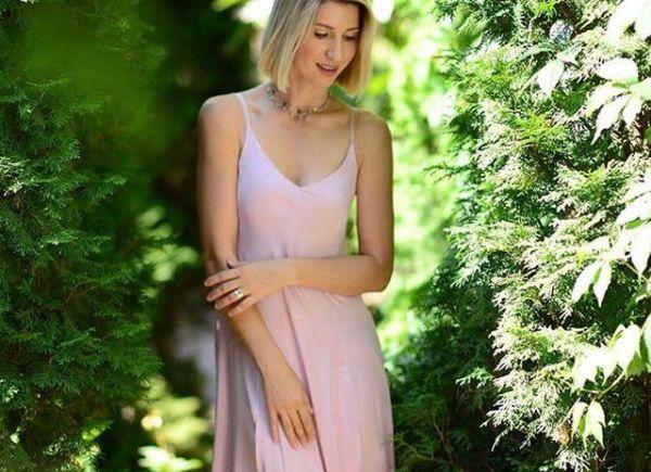 Анита Луценко показала новое фото дочери — Socvirus ...