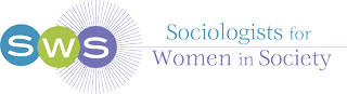 SWS logo Sociologists for Women in Society