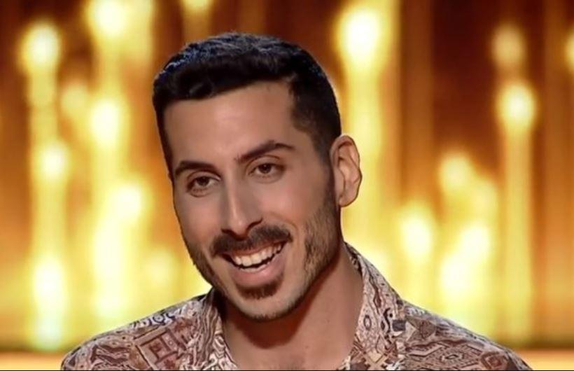 רמזי גאולה בבחירת קובי מרימי לייצג את ישראל באירוזיון| סוד ההסתרה